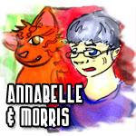 Annabelle & Morris