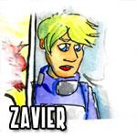 Zavier