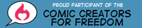 Comic Creators for Freedom